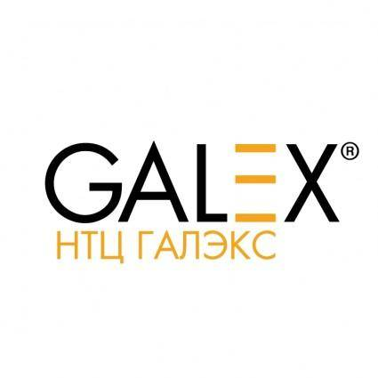 free vector Galex 0