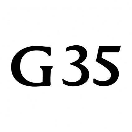 free vector G35