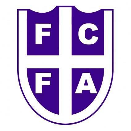Futbol club federacion argentina de salta