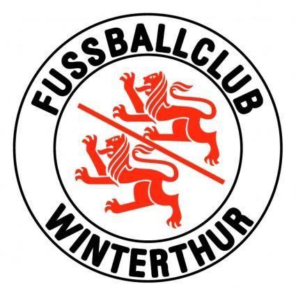 Fussballclub winterthur de winterthur