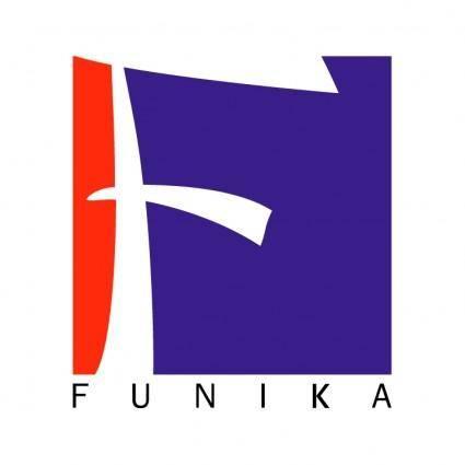 free vector Funika ltd