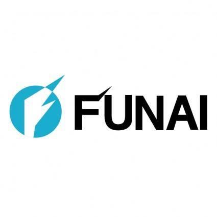 free vector Funai 0