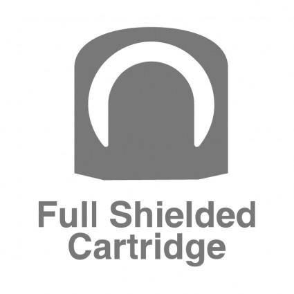 Full shielded cartridge