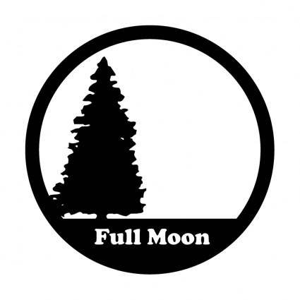 Full moon records