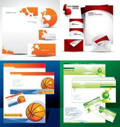 free vector Enterprise vi applications vector