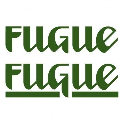 Fugue magazine 0