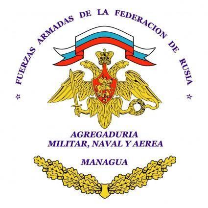 Fuerzas armadas de la federacion de rusia