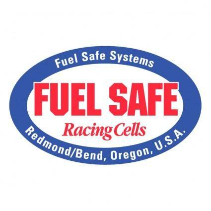 free vector Fuel safe racing cells 0
