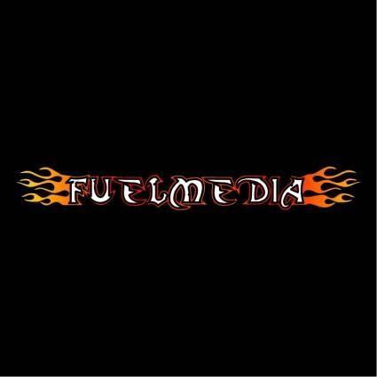 free vector Fuel media