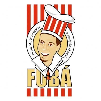free vector Fuba