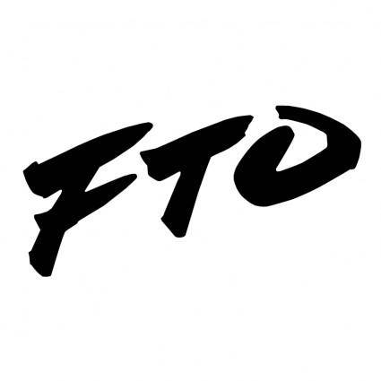 free vector Fto
