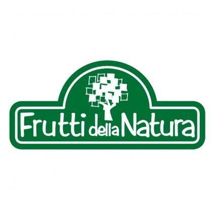 free vector Frutti della natura