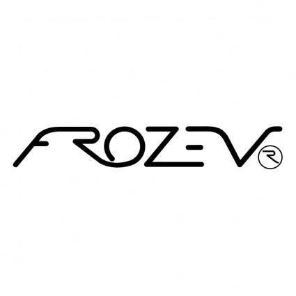 free vector Frozen 0