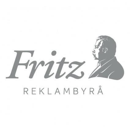 Fritz reklambyra