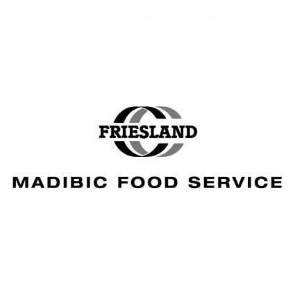 Friesland madibic