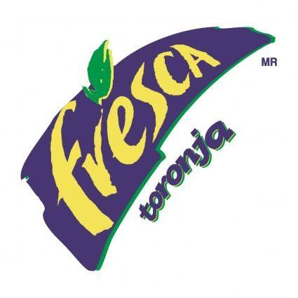 free vector Fresca