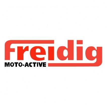 free vector Freidig