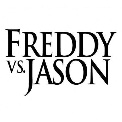 free vector Freddy vs jason