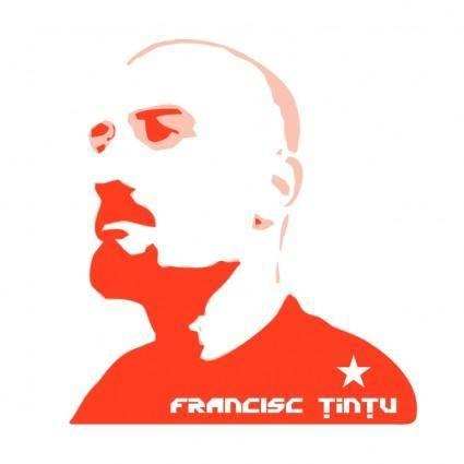 free vector Francisc tintu 0