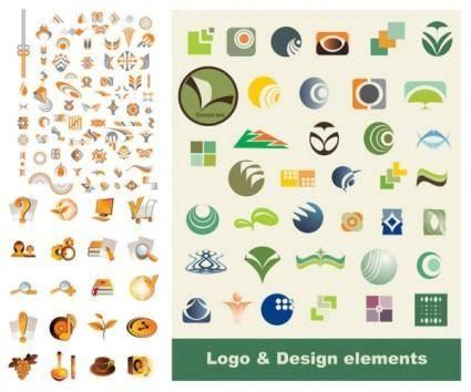 free vector Fine logo graphics vector