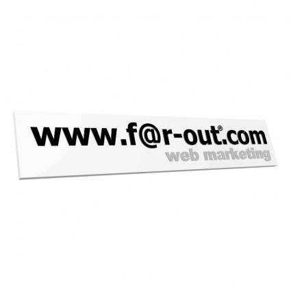 free vector Fr out%C2%AE web marketing