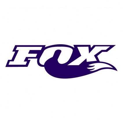Fox racing shox 1