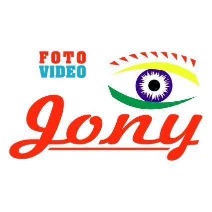 Foto jony
