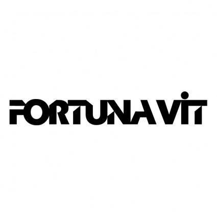 Fortuna vit