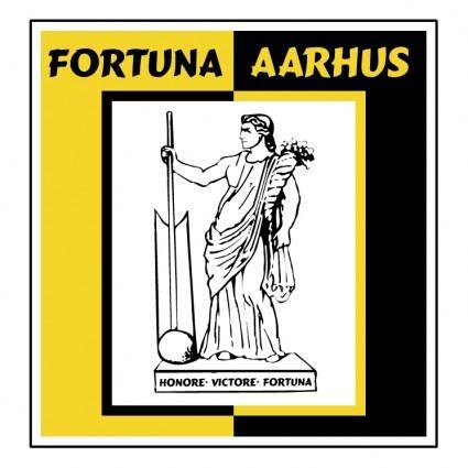 free vector Fortuna aarhus