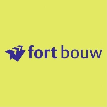 free vector Fort bouw