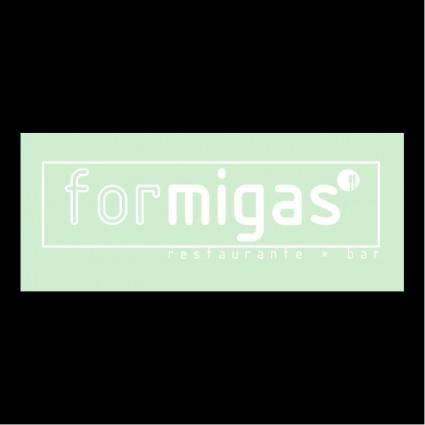 free vector Formigas