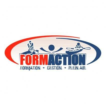 Formaction