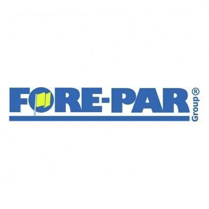free vector Fore par