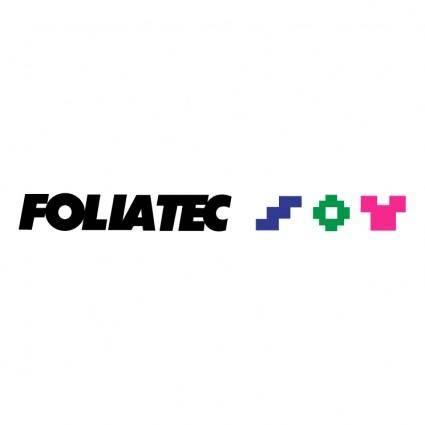 free vector Foliatec