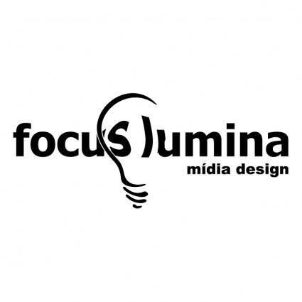 free vector Focus lumina midia design 0