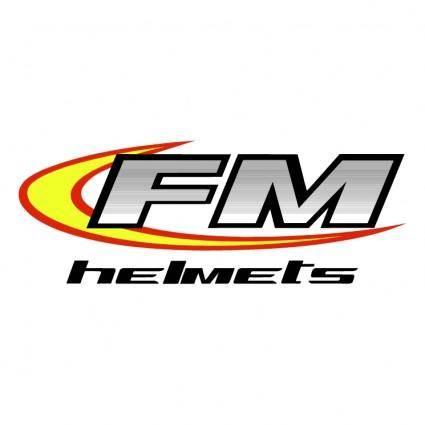 Fm helmets