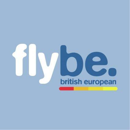 free vector Flybe