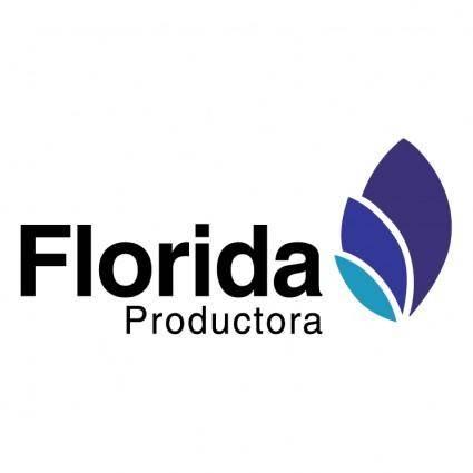 free vector Florida productora