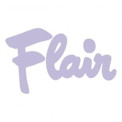 free vector Flair 2