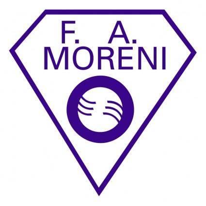 free vector Flacara moreni