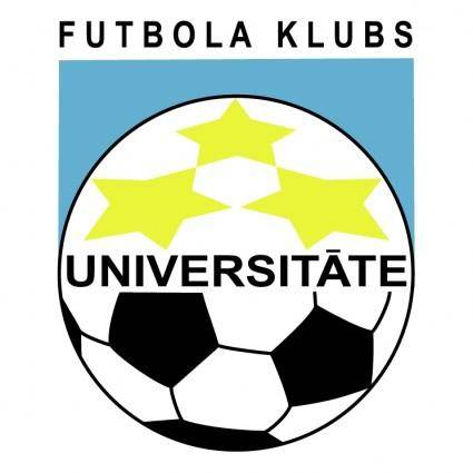 Fk universitate riga