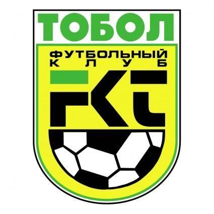 free vector Fk tobol kostanai