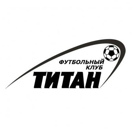 Fk titan moscow