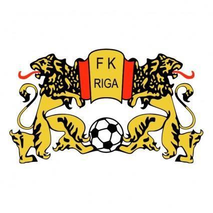 free vector Fk riga