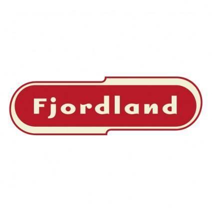free vector Fjordland