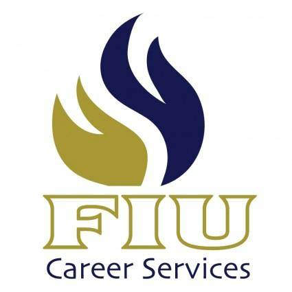 free vector Fiu career services