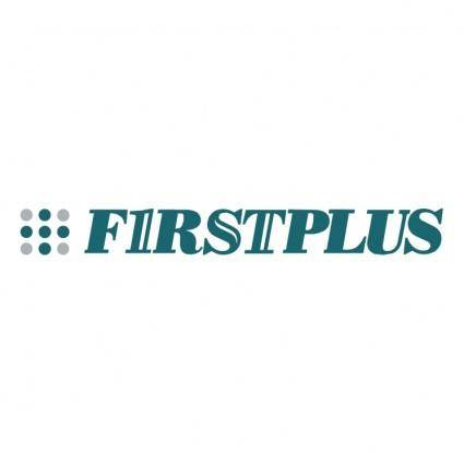 free vector Firstplus