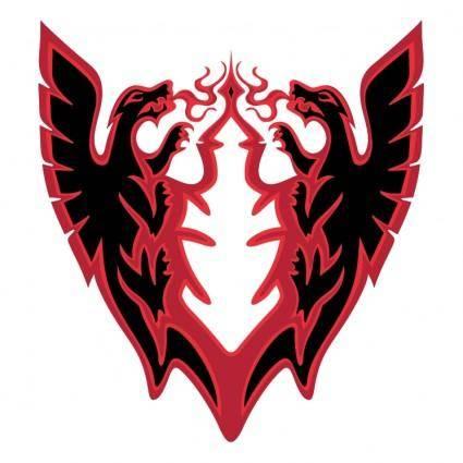 free vector Firebird 0