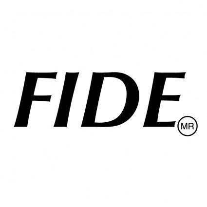free vector Fide