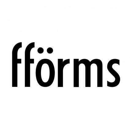 Fforms